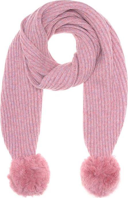 Acne Studios Sia wool scarf