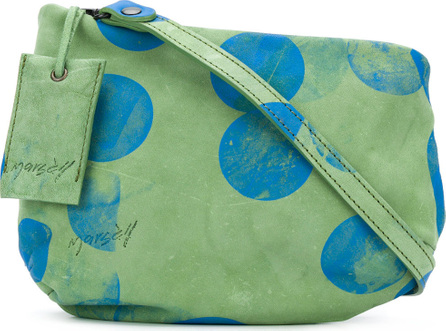 Marsell Polka-dot crossbody bag