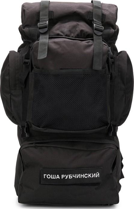Gosha Rubchinskiy Large logo backpack