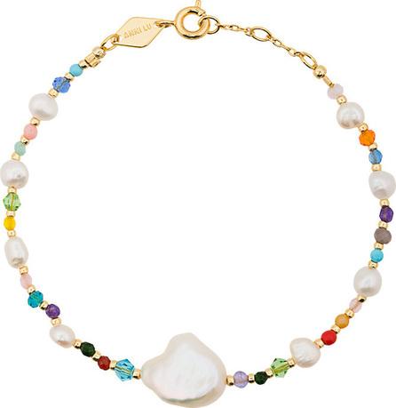 Anni Lu Rock and Sea circus bracelet