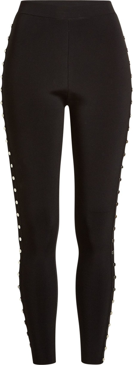 Alexander Wang Leggings with Snappers