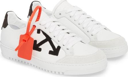 Off White Arrow Sneaker