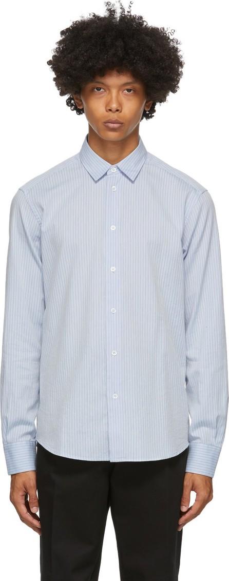 Barena Blue Coppi Shirt