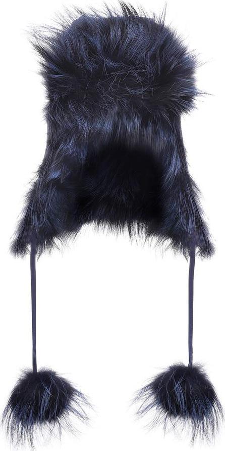 Fendi Fur hat