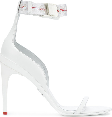 Off White Industrial sandals