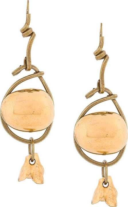 Marni Stacked earring