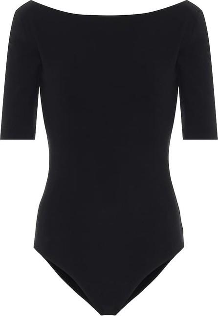 Acne Studios Stretch-cotton bodysuit