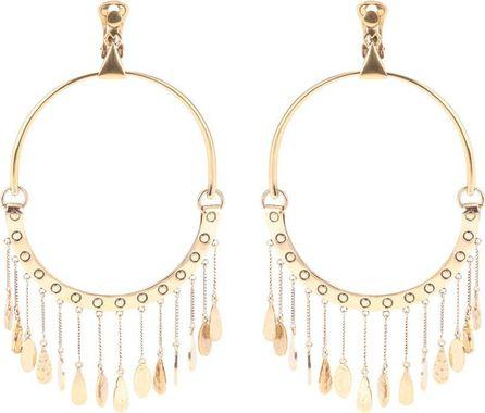 Chloe Hoop earrings