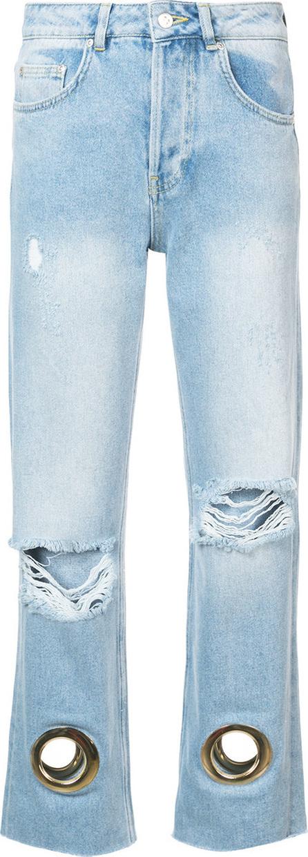 ANINE BING Giovanna jeans