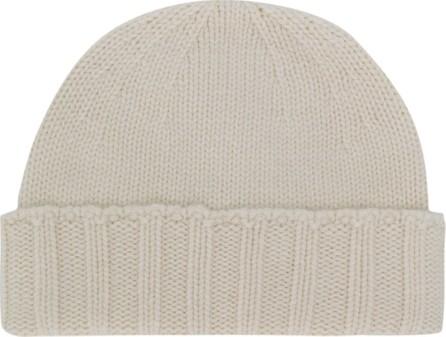 Drumohr Knitted beanie hat