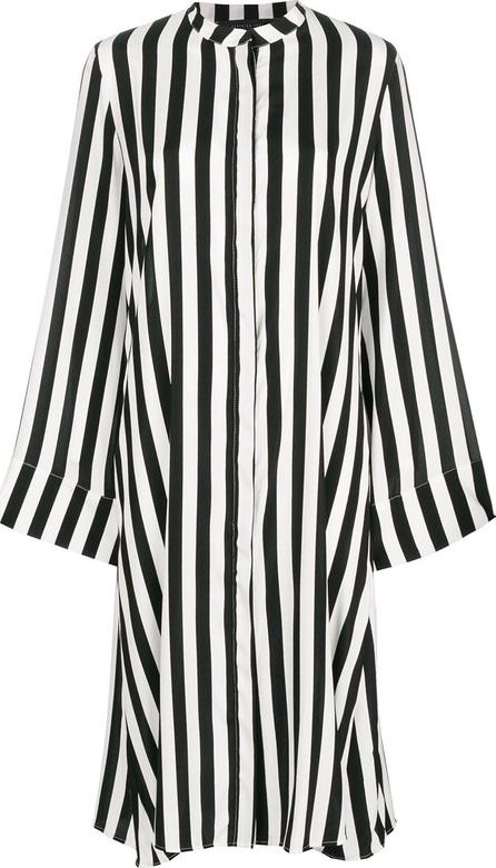 Federica Tosi Striped shirt dress