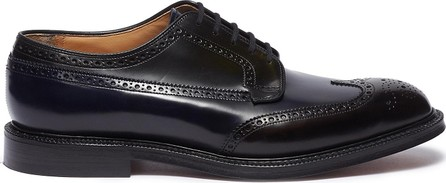Church'S 'Grafton' ombré leather brogue Derbies