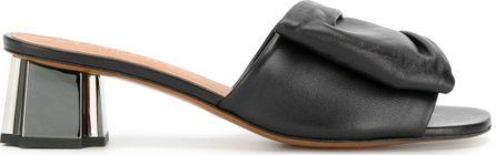 Robert Clergerie Lendy heeled slippers