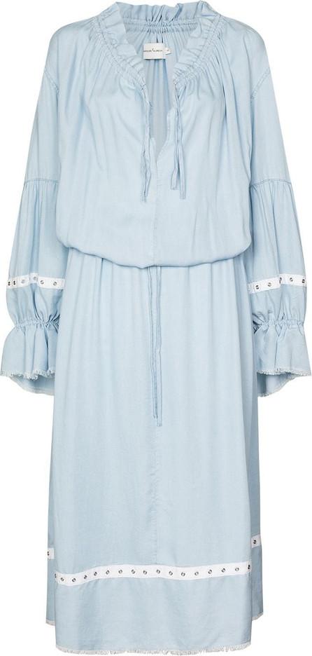 Marques'Almeida Shift mid-length dress