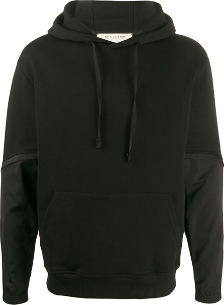 1017 ALYX 9SM Contrast sleeve hoodie