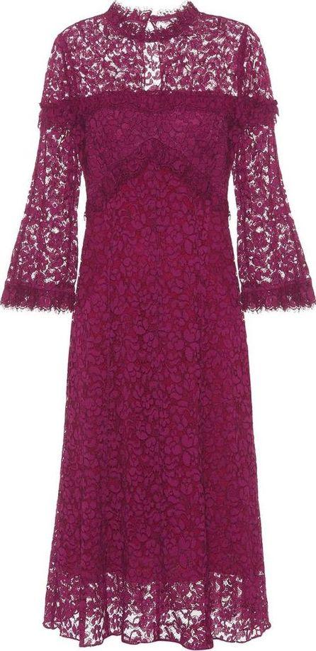 Erdem Josephone lace dress