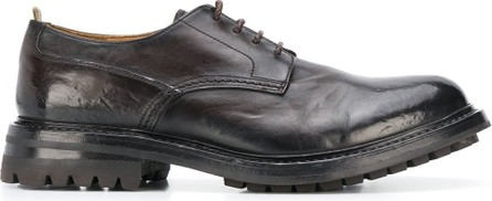 Officine Creative Exeter lace-up derby shoes