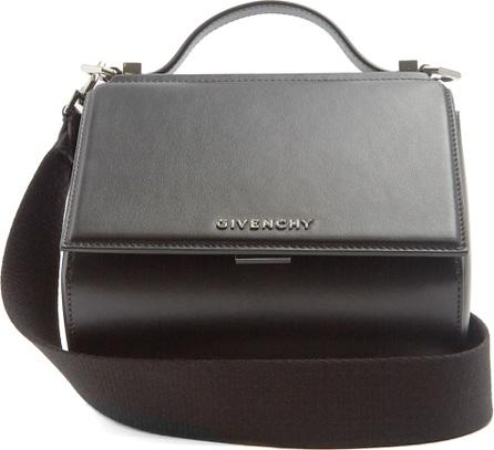 Givenchy Pandora Box mini leather cross-body bag