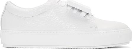 Acne Studios White Adriana Sneakers