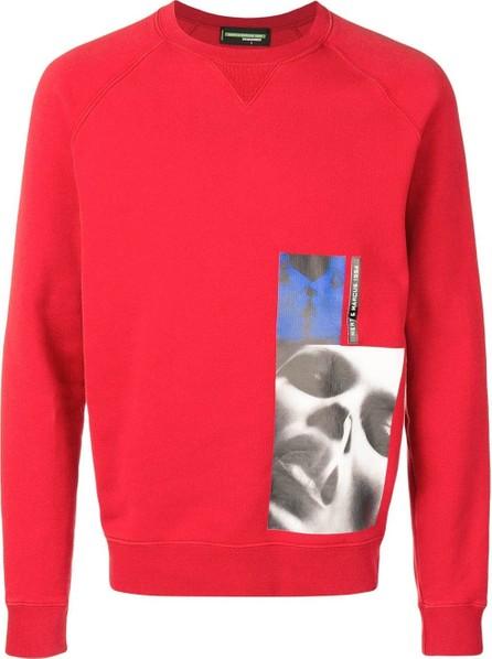 DSQUARED2 Dsquared2 x Mert & Marcus 1994 pullover sweatshirt
