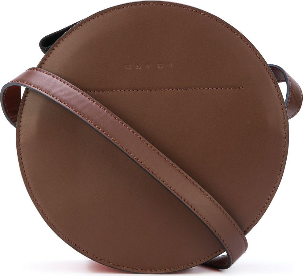 Marni - Tambourine shoulder bag