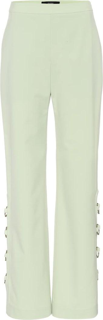 Ellery Banquet embellished pants