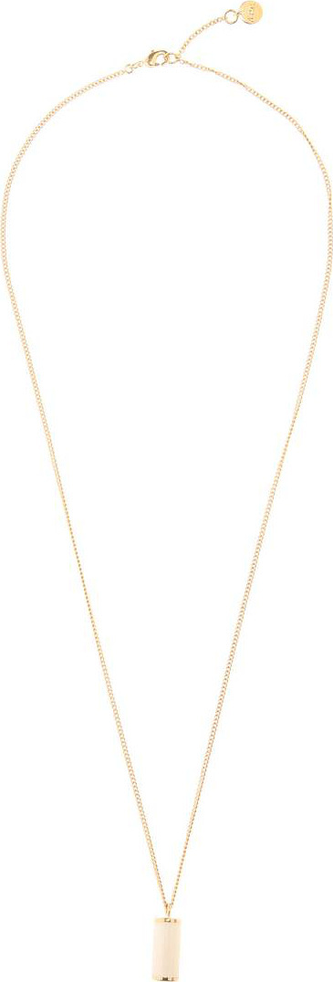 A.P.C. Turenne necklace