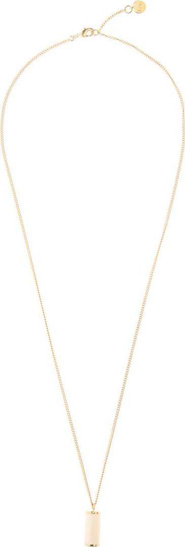 A.P.C. Turenne necklace