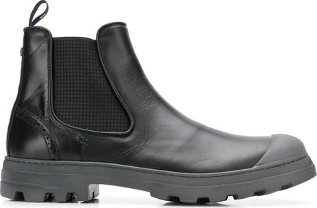 Brimarts Chunky sole Chelsea boots