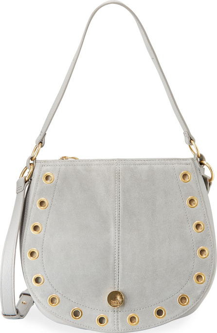 See By Chloé Kriss Small Grommet Hobo Bag
