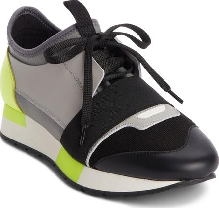 Balenciaga Lace-Up Sneaker