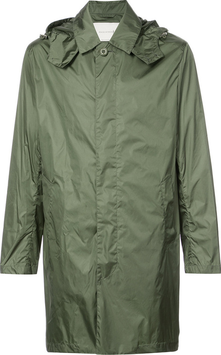 Mackintosh Military rain coat