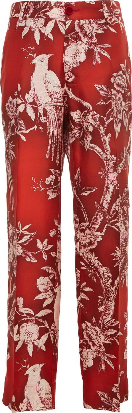 For Restless Sleepers Tartaro Printed Pajama Pant
