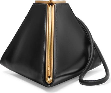Bottega Veneta Pyramid leather clutch