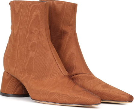 Ellery Exclusive to mytheresa.com – Moire ankle boots