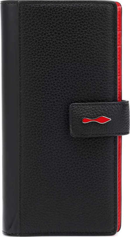Christian Louboutin Paloma leather wallet