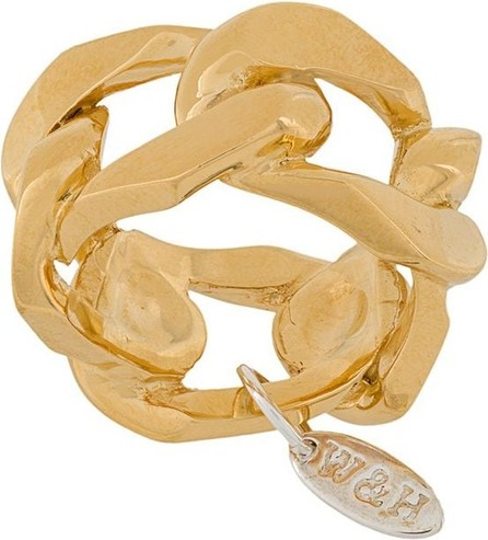 Wouters & Hendrix A Wild Original! chunky chain ring