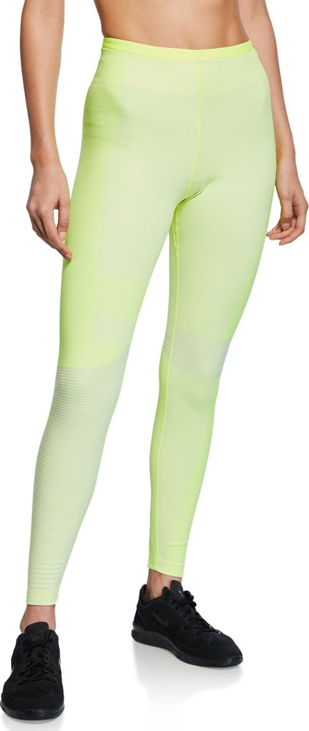 Nike Tech Knit High-Rise Performance Tights