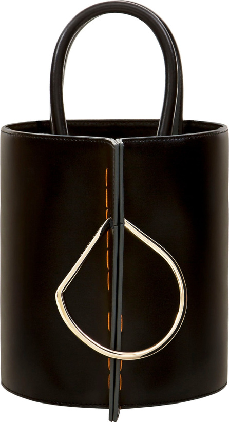 Danse Lente Bobbi Leather Tote