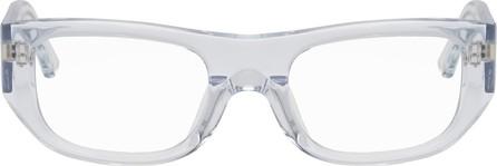 Ambush Transparent Courtney Sunglasses