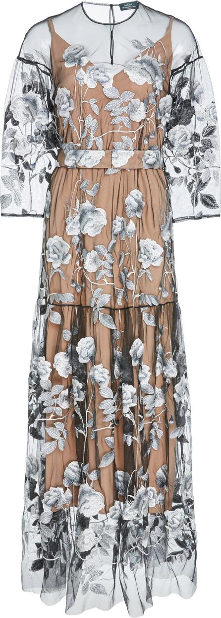 Alena Akhmadullina Floral Embroidered Dress