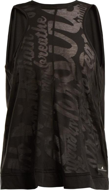 Adidas By Stella McCartney Aeroknit performance tank top