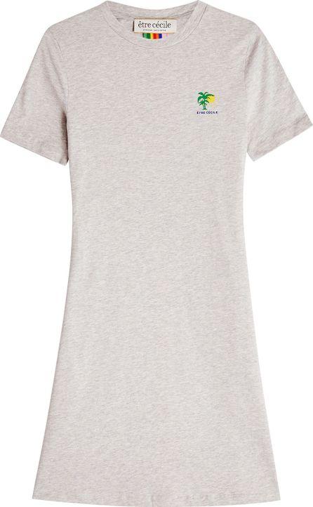 Etre Cecile Cotton T-Shirt Dress
