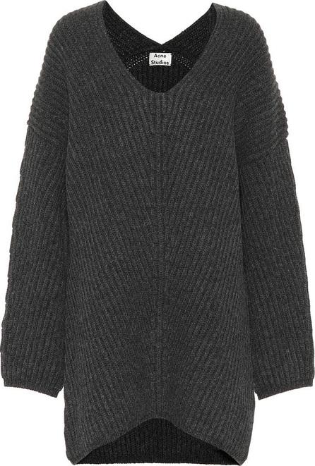 Acne Studios Deka Clean wool sweater