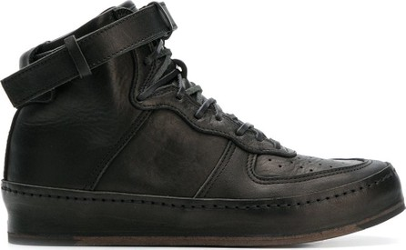 Hender Scheme Force high-top sneakers