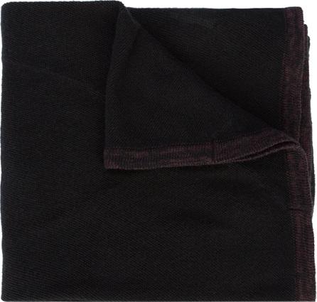 Lost & Found Ria Dunn Stripe detail scarf