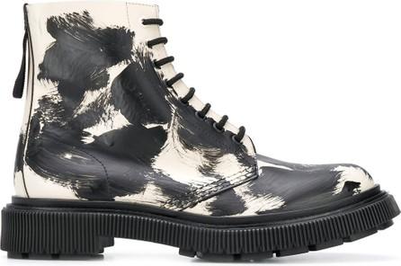 Adieu Paris X Etudes Type 129 boots