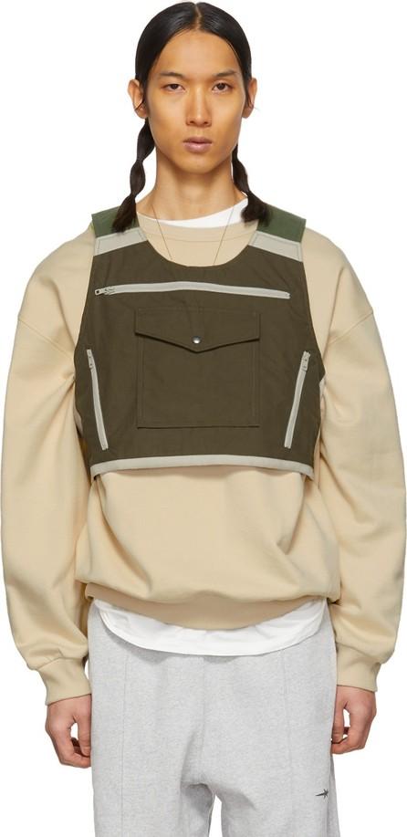 Phipps Brown Guide Vest