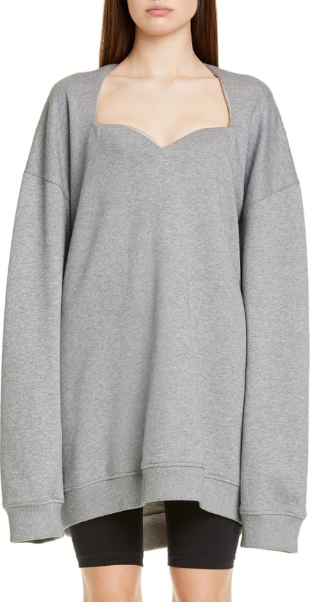 Y/Project Push Up Sweatshirt