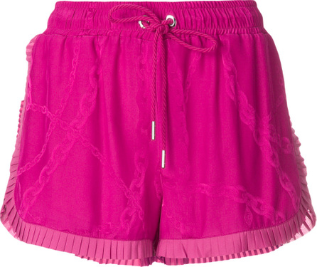 Pink Memories Dionney shorts